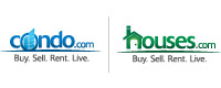 Condo.com and Houses.com Logo