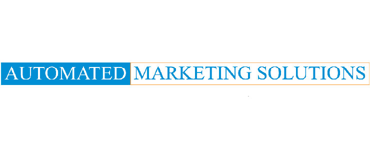 Automated Marketing Solutions Logo